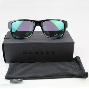 Oakley Sunglasses Jade Iridium Mirror Lens